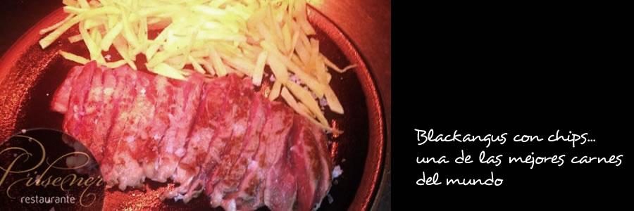 Black Angus: Una de las mejores carnes del mundo