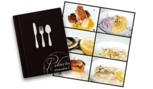 Carta restaurante pilsener, restaurante en valencia